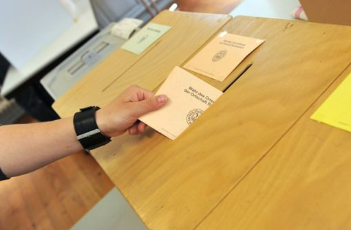 Bundesverwaltungsgericht billigt Wahlrecht für 16-Jährige