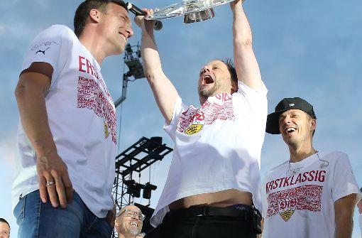 Diese prominenten Fans gratulieren dem VfB
