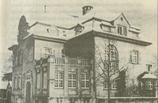 Villa Stolz