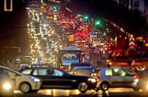 Ein Kraftakt für deutsche Autobauer