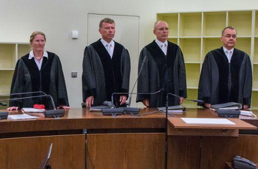 Haftbefehl gegen André E. aufgehoben – Tumulte im Gericht
