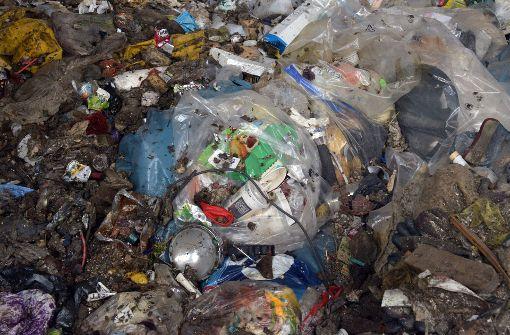 Weniger Müll, höhere Gebühr