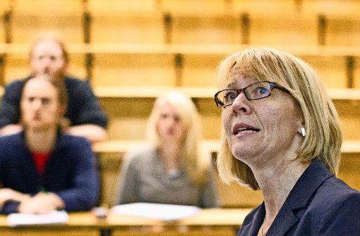 Aktion für mehr Professorinnen an Unis