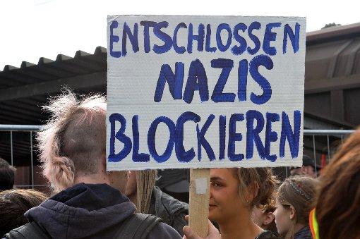 Gericht erlaubt zweiten Nazi-Aufmarsch