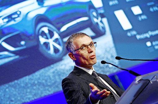 Opel soll eigenständige Marke bleiben