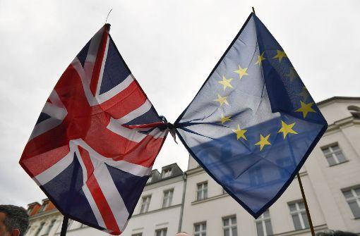 EU setzt Briten Frist