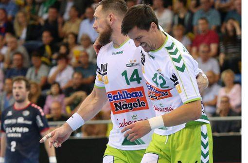 Nemanja Zelenovic fällt acht Wochen aus