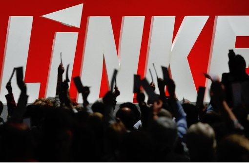 Linke will wieder Protestpartei sein