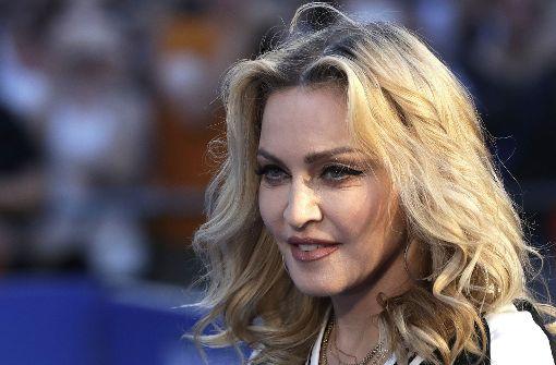Madonna wünscht sich alles Gute zum Vatertag