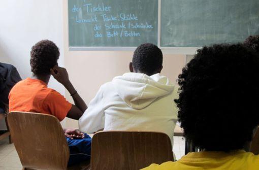 Lehrer ignorieren Verbot