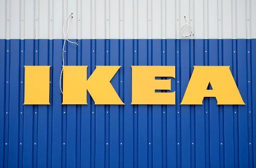 Ikea-Schüssel bringt Trauben zum Qualmen