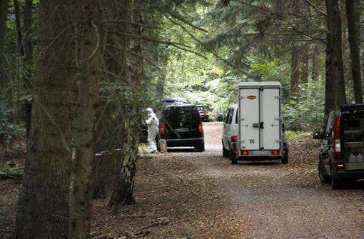 Toter Jäger – Polizei meldet drei Festnahmen