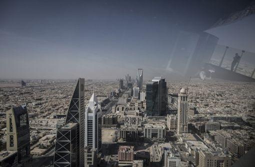 Droht deutschen Firmen  Boykott in Saudi-Arabien?