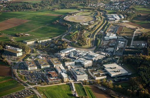 Abgaszentrum der deutschen Autoindustrie vor dem Aus