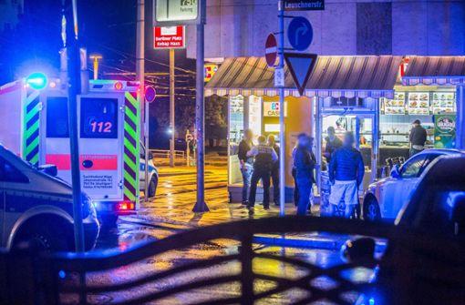 Der 28-Jährige soll unvermittelt auf mehrere Personen eingeschlagen haben. Foto: 7aktuell.de/Simon Adomat