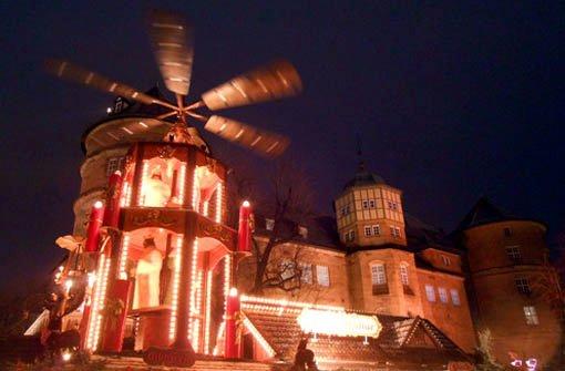 Noch bis zum 23. Dezember bleibt Zeit, um über den Stuttgarter Weihnachtsmarkt zu Schlendern. Foto: Leserfotograf remstal-knipser