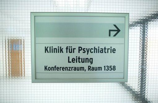 Neuregelung bei Zwangsbehandlung psychisch Kranker