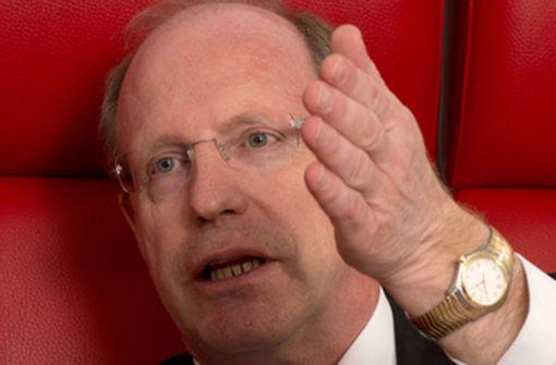 Innenminister Strobl holt zwei neue Staatssekretäre