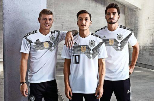 Kein WM-Jubel bei Adidas & Co