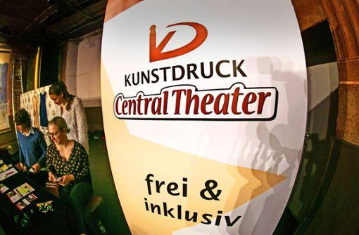 Droht dem Centraltheater die Schließung?