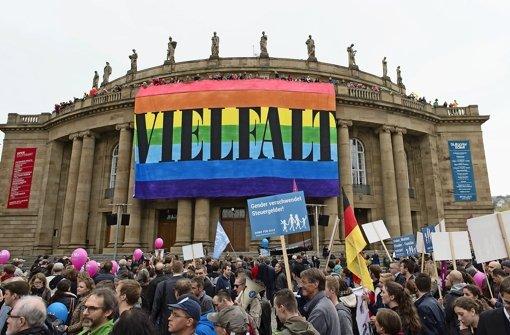 CDU gibt im Streit um Banner klein bei