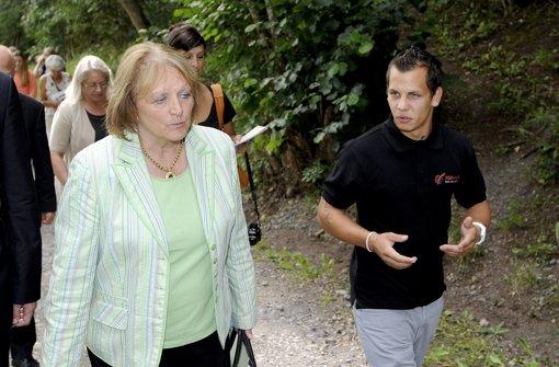 Seehaus: Ausbrecher stellt sich der Polizei