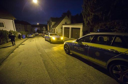 Die Polizei hat in Schwäbisch Gmünd eine Leiche gefunden. Foto: 7aktuell.de/Simon Adomat