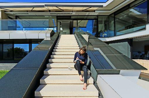 10 millionen euro haus in sindelfingen luxus auf probe landkreis b blingen stuttgarter. Black Bedroom Furniture Sets. Home Design Ideas