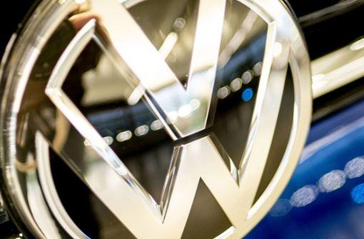 VW scheitert erneut mit Befangenheitsantrag gegen Stuttgarter Richter