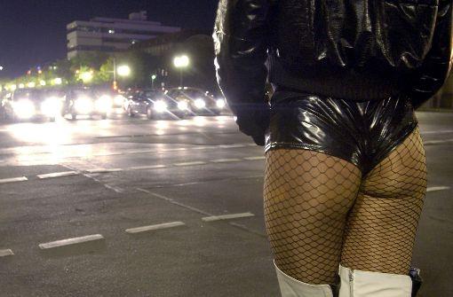 Darum muss eine Prostituierte 333 Tage in Haft