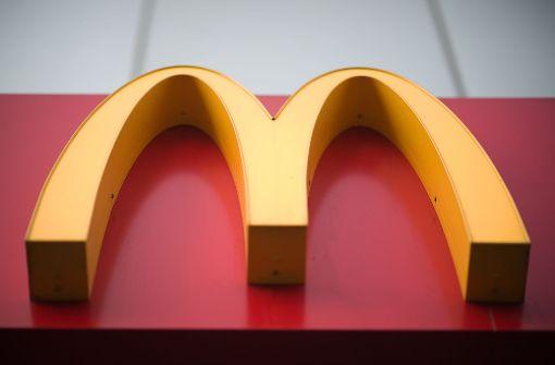 Werden Türken bei McDonalds diskriminiert?