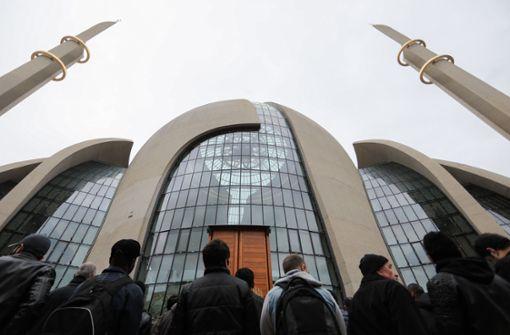 Muslime sehen Moschee-Steuer skeptisch