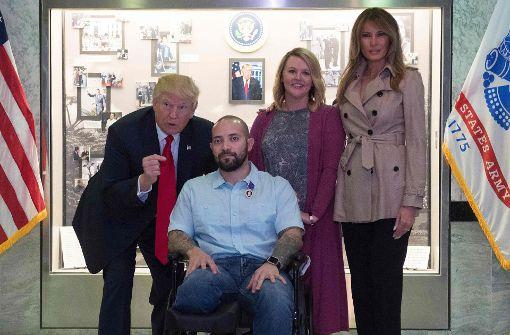 Donald Trumps fehlendes Taktgefühl