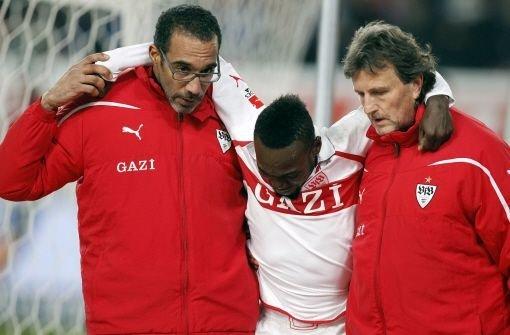 VfB: Die lange Liste der Verletzten