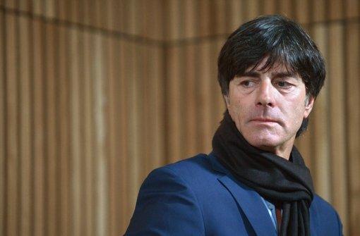 Löws Fokus liegt auf der Defensive