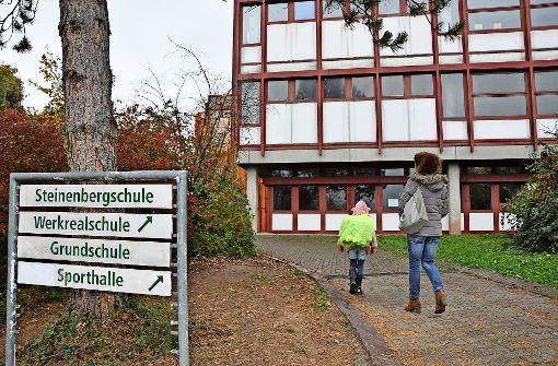 Das Vorhaben Gemeinschaftsschule droht zu scheitern. Foto: Georg Linsenmann