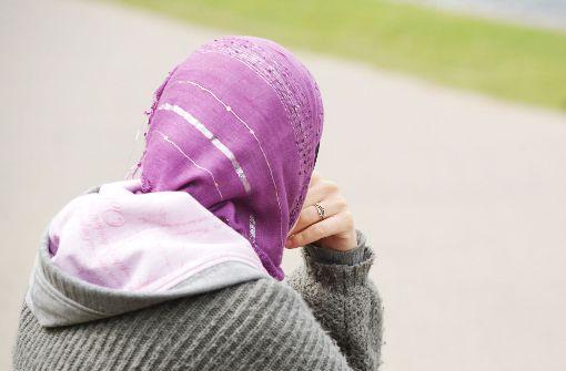 Schaffen sich Muslime ihr eigenes Recht?