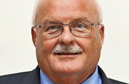 Christoph Frank, Leiter der Doping-Schwerpunktstaatsanwaltschaft in Freiburg Foto: Deutscher Richterbund