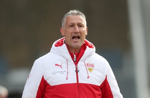 Kramny warnt vor Hansa Rostock