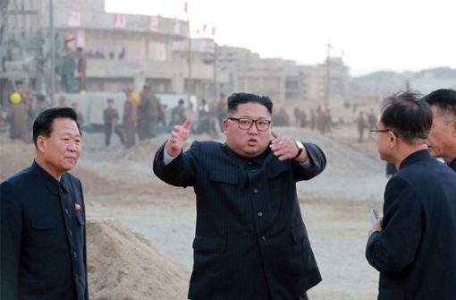 Nordkorea nennt Opfer sexueller Gewalt  Abschaum