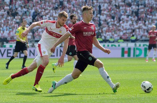 Liveticker: Gelingt dem VfB der erste Auswärtserfolg?