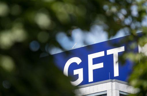GFT spürt Sparmaßnahmen der Kunden