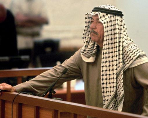 Chemie-Ali erneut zum Tode verurteilt
