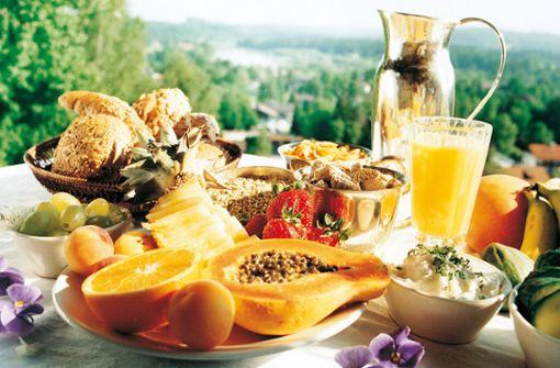 Bad Tölz – Essen, das gut tut und Freude macht