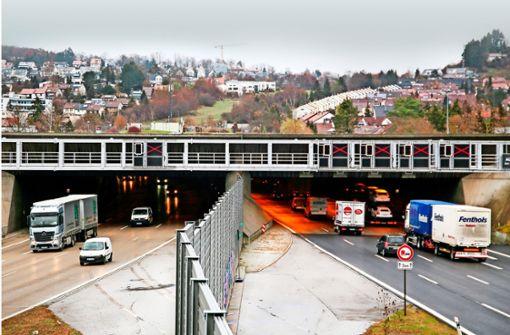 Engelbergtunnel – ein Fass ohne Boden