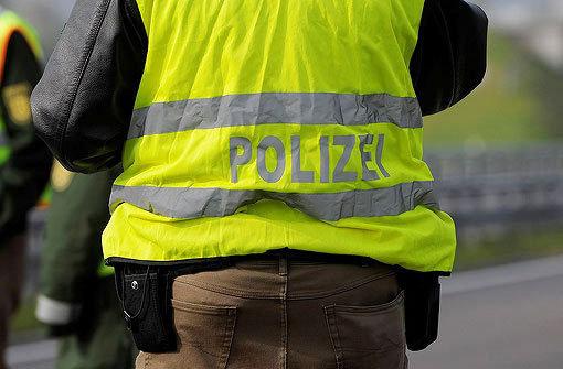 Verkehrschaos: Gasalarm in Heslach