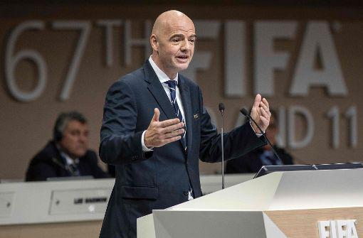 Mega-WM 2026 soll nächstes Jahr vergeben werden
