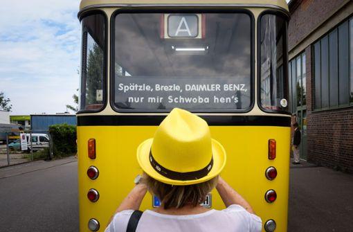 Das Rückgrat des Stuttgarter Verkehrssystems