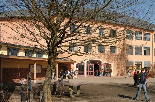 Schulverein beschließt Umbau
