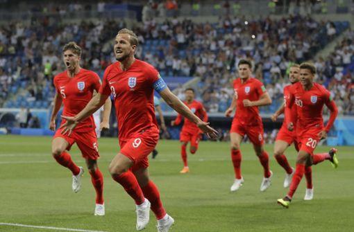 Warum England ein Erfolg zu gönnen wäre